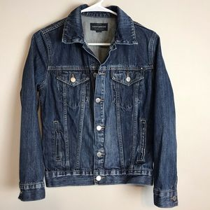 Lucky Brand Jean Jacket Size S